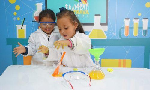 Foto admisiones preescolar